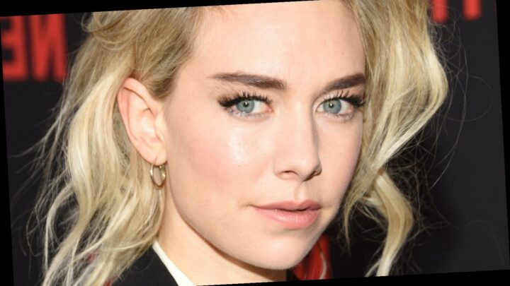 What You Don't Know About Vanessa Kirby