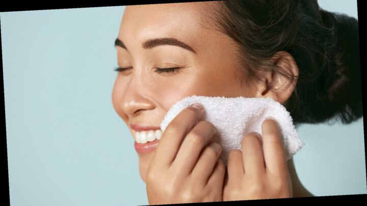 Here's The Best Exfoliant For Your Skin Type