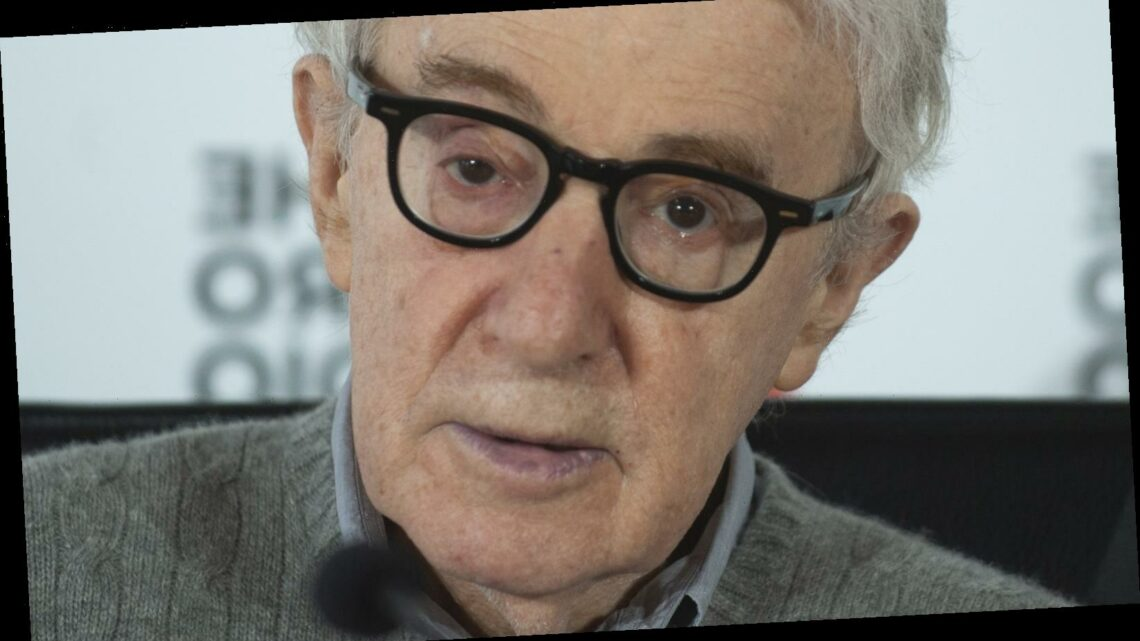 Woody Allen Has Something To Say About Dylan Farrow's Allegations