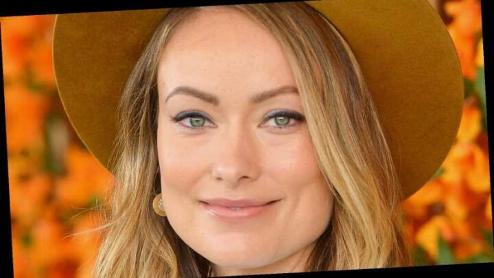 Olivia Wilde Just Missed Out On A Role In Wolf Of Wall Street. Here's Why