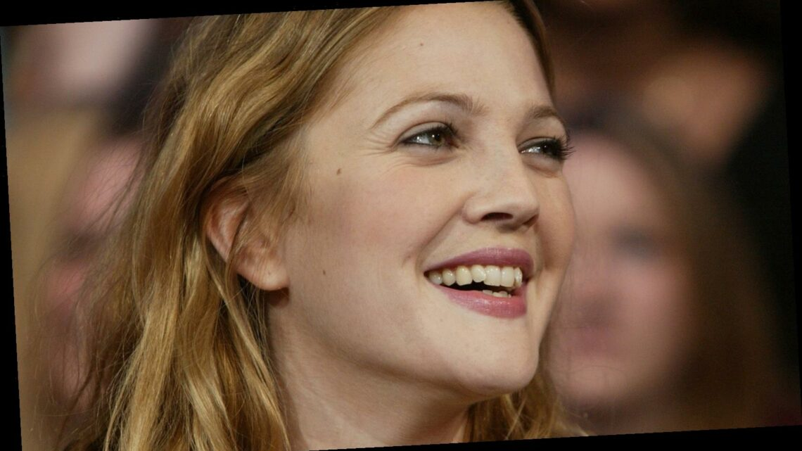 Drew Barrymore Is Adding A New Job Title To Her Resume