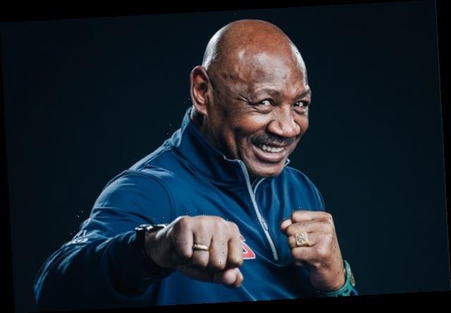 'Marvelous' Marvin Hagler, Boxing Legend, Dies at 66