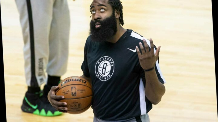 Scary thought for East: Nets only going to get better