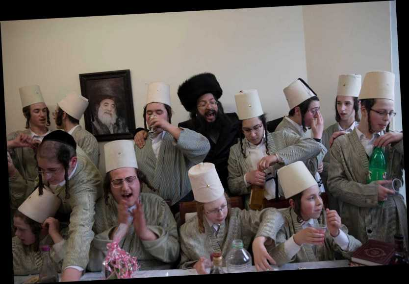 When is Pesach Sheni 2021 and how is the Passover holiday celebrated? – The Sun