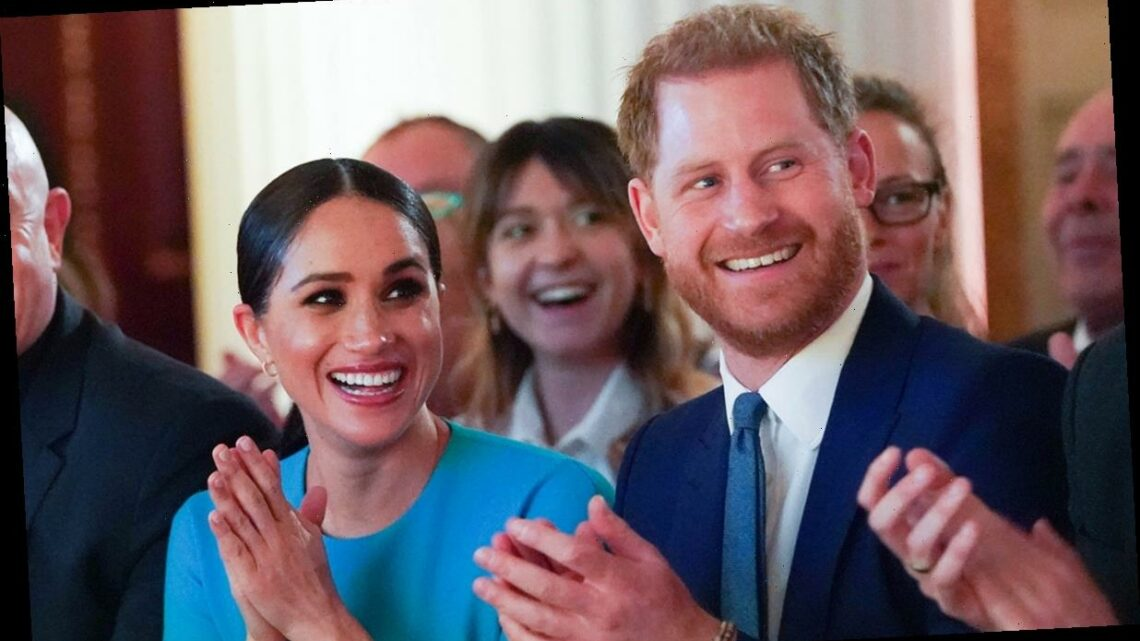 Exclusive: Prince Harry and Meghan leave charity founder in 'disbelief' with surprise donation