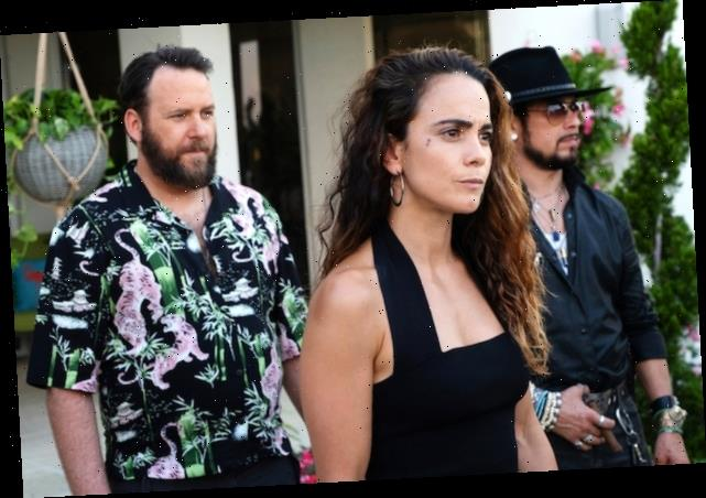 USA's Queen of the South to End With Season 5 — Get Final Premiere Date