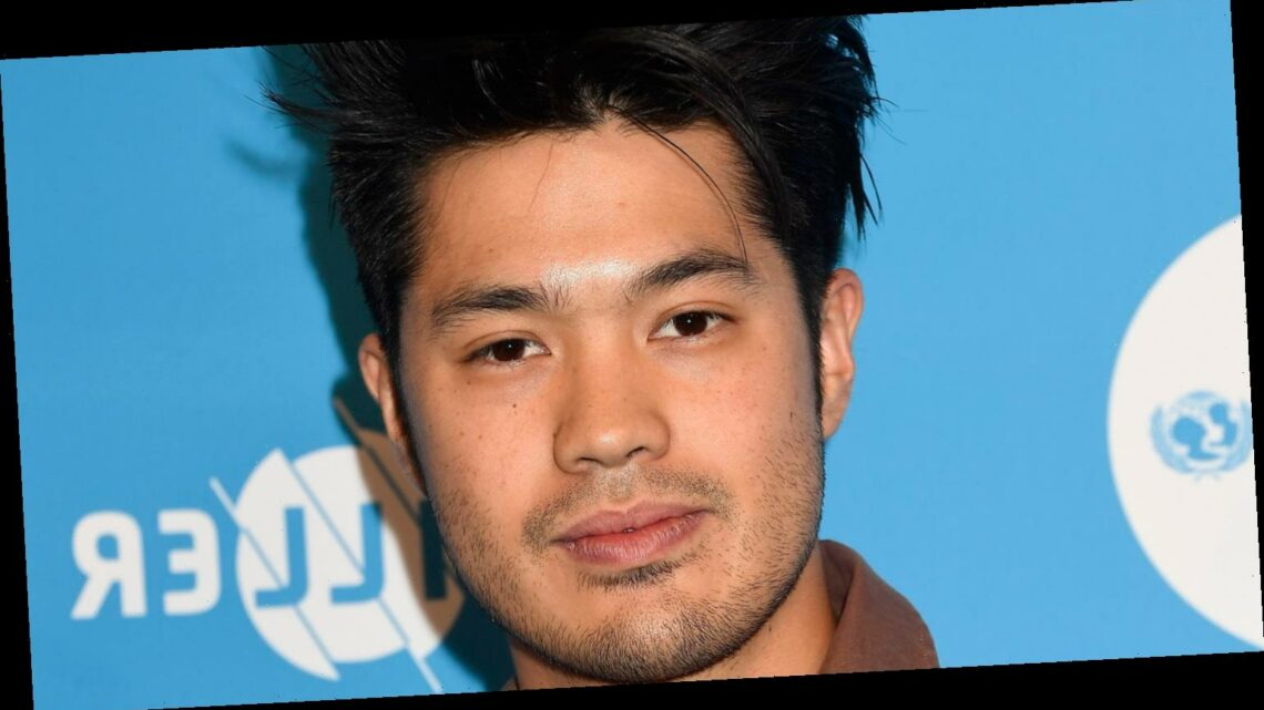 Ross Butler Doesn't Audition For Asian Specific Roles For This Reason