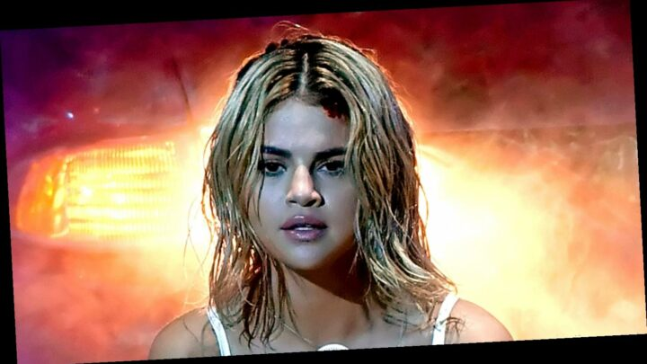 Selena Gomez Says She's Close To Retiring From Music: 'I Want To Give It One Last Try'