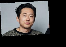 Steven Yeun, A24 Reuniting After 'Minari' Oscar Noms for 10-Episode TV Series with Ali Wong
