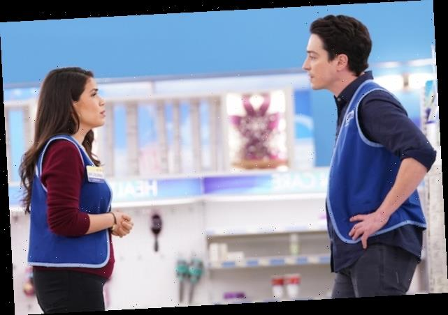 Superstore's Ben Feldman, EPs on Amy and Jonah's Love Story: What Needed to Happen to Stick the Finale Landing?