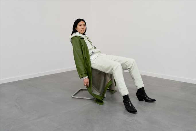 Each x Other RTW Fall 2021