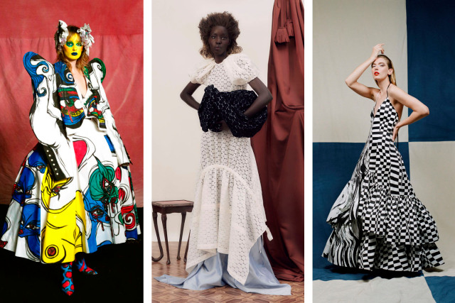 Meet the Semifinalists of This Year's LVMH Prize