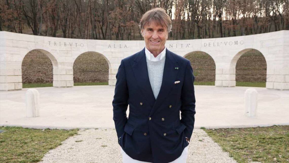 Brunello Cucinelli Continues to Support the Fight Against Coronavirus