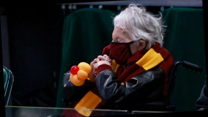 With Loyola-Chicago in Sweet 16, Sister Jean calls out bracketologists: 'They really don't know the team'