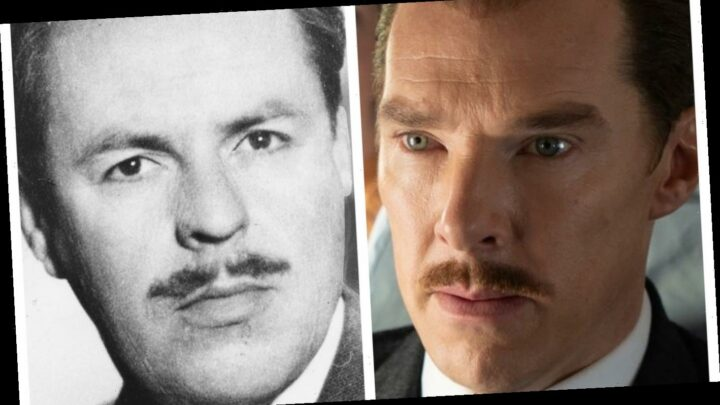 Bendict Cumberbatch's real-life, unlikely spy: 5 things to know about 'The Courier' Greville Wynne