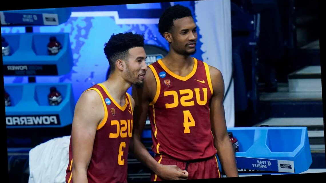 Opinion: Emergence of Isaiah Mobley is good news for USC, bad news for every other men's NCAA Tournament team