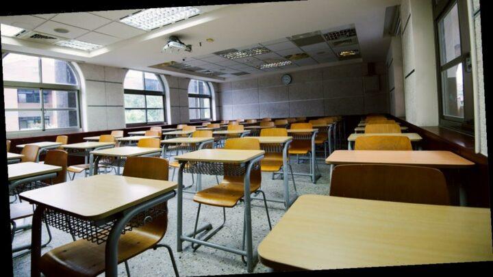 LA school district, teachers union reach tentative agreement to reopen schools in April