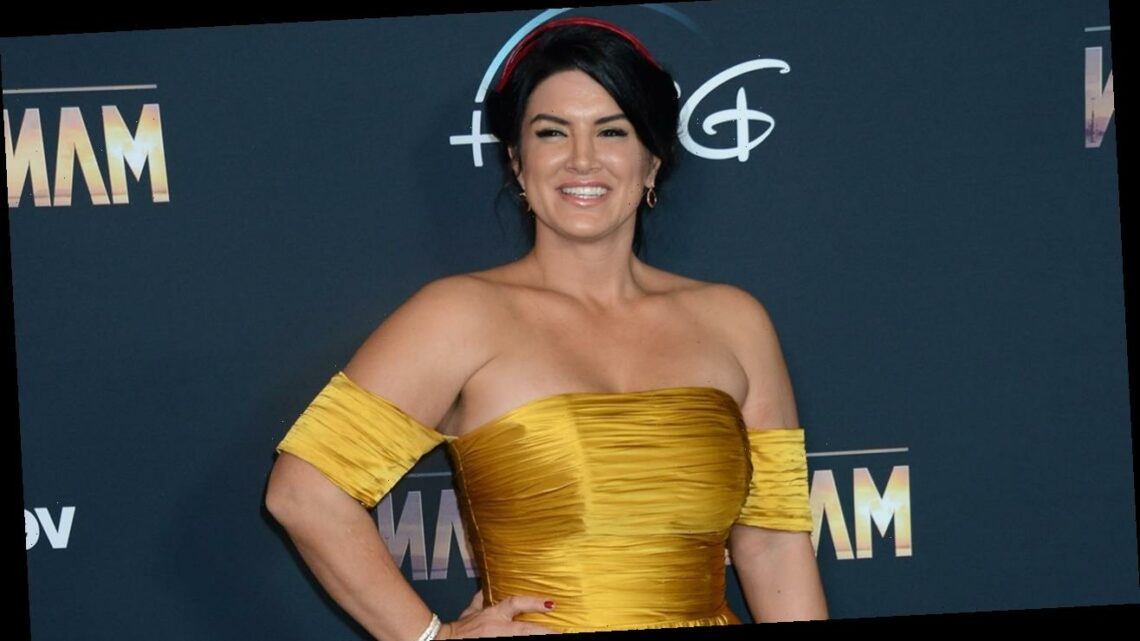 After Gina Carano's firing, CEO Bob Chapek says he doesn't see Disney as 'left-leaning or right-leaning'