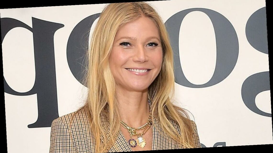 'Jeopardy!' contestants stumped over Gwyneth Paltrow question