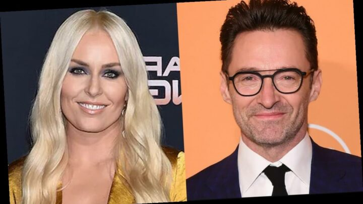 Lindsey Vonn, Hugh Jackman sing along to Justin Timberlake's 'Can't Stop the Feeling!' in fun video