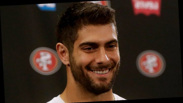 Patriots targeting familiar face at quarterback for 2021 season: report