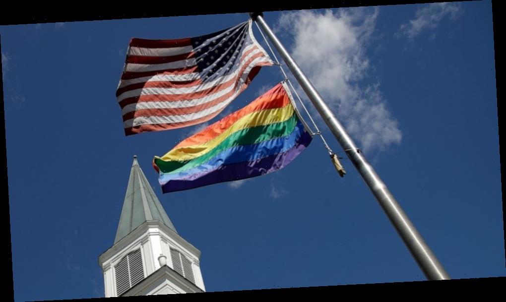 LGBTQ rights bill ignites debate over religious liberty
