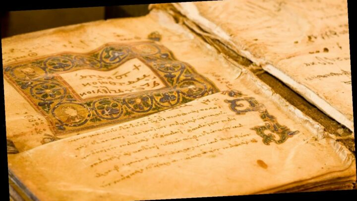 Israeli-American scholar claims 'fake' Bible manuscript is actually oldest-known copy
