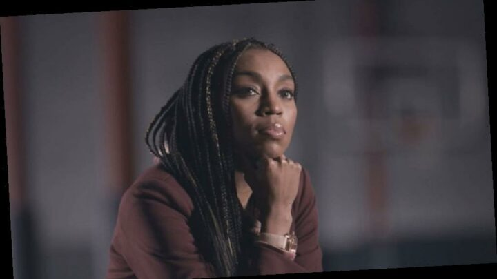 WNBA star Renee Montgomery opens up about battles off the court for racial equality