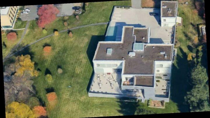 Secret Service arrests Oregon man accused of assaulting Swiss ambassador, breaking into residence
