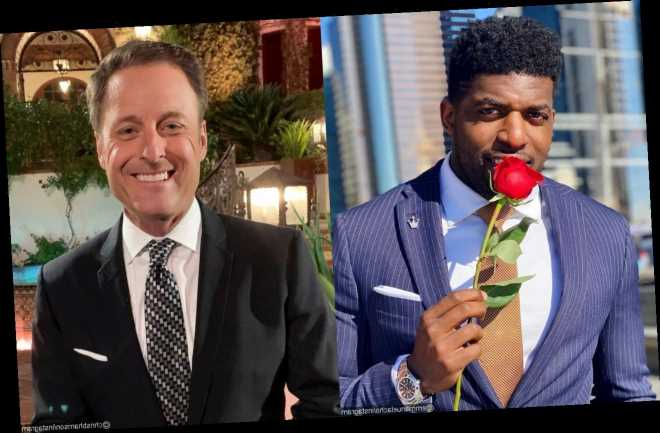 Emmanuel Acho to Take Over Chris Harrison's Hosting Duty in 'The Bachelor: After the Final Rose'
