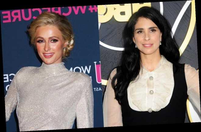 Sarah Silverman Apologizes to Paris Hilton for Mocking Her at MTV Awards: 'I'm Sorry I Hurt You'
