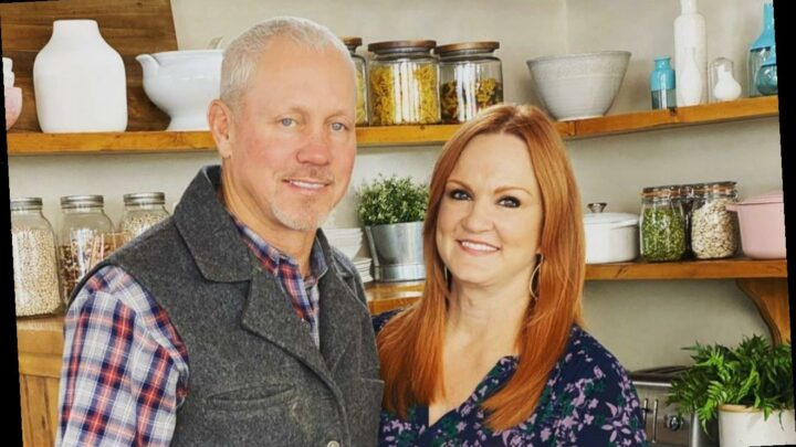 Ree Drummond's Husband Taken to Hospital After Family Ranch Crash With Critically Injured Nephew