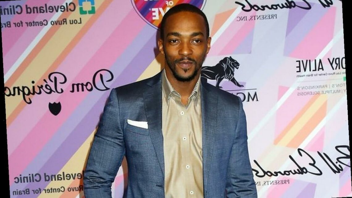 Anthony Mackie Reveals How His Sisters Made His Childhood a Living Hell