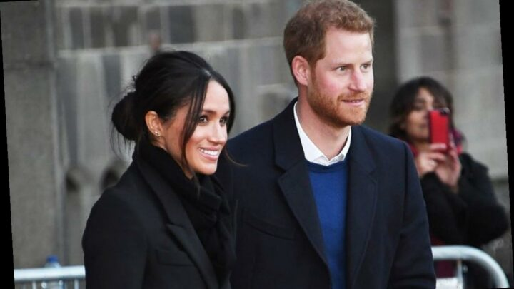 Meghan Markle and Prince Harry's Top Staffer Quits After 11 Months