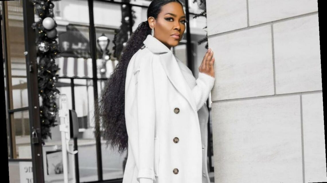 Kenya Moore 'Genuinely Sorry' for Native American Costume, Bravo Hopes It to Be Teachable Moment
