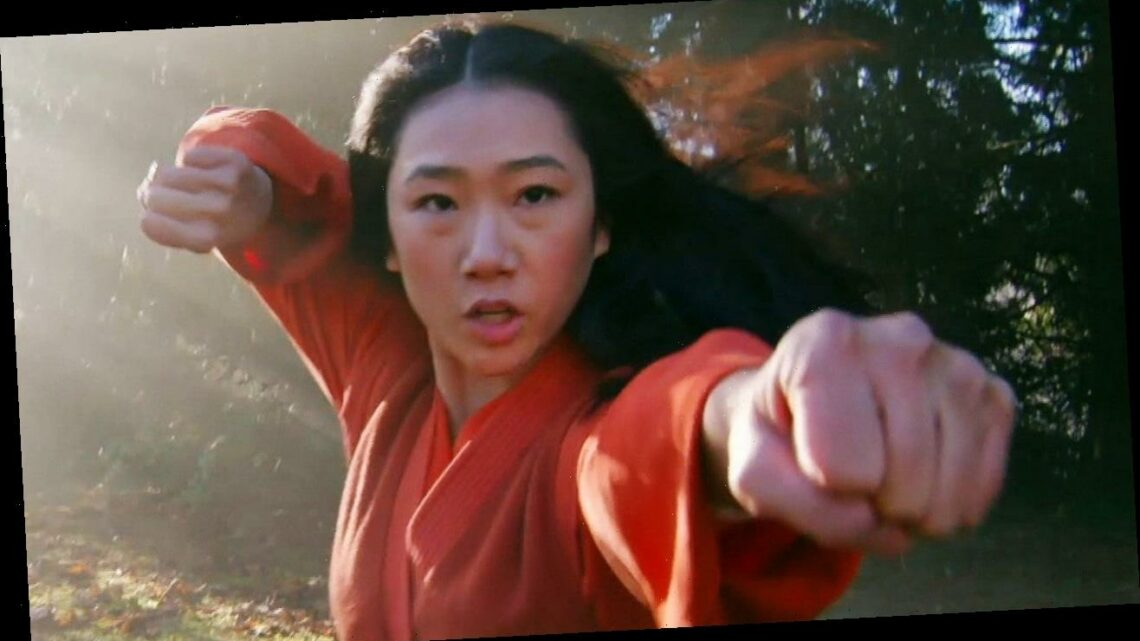 'Kung Fu': Nicky Shen Battles Bad Guys in Action-Packed First Trailer