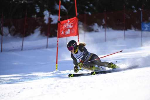 CU Buffs' Cassidy Gray wins NCAA title in giant slalom – The Denver Post