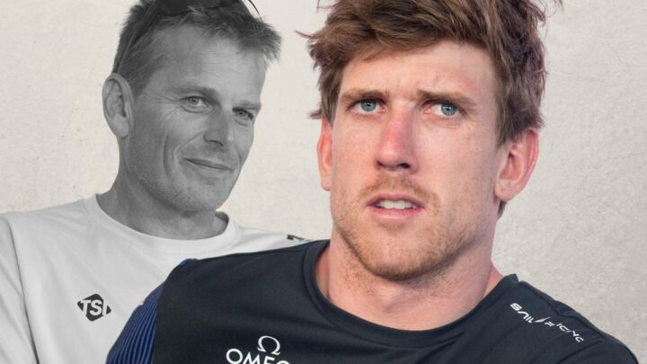 America's Cup 2021: Dean Barker – Team New Zealand's one possible area of weakness ahead of battle with Luna Rossa