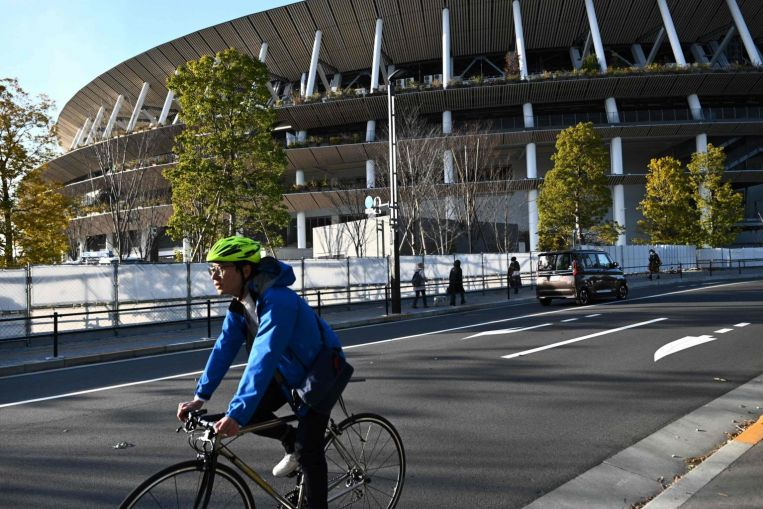 Olympics: Decision on foreign spectators up to Japan, says IOC's Coates