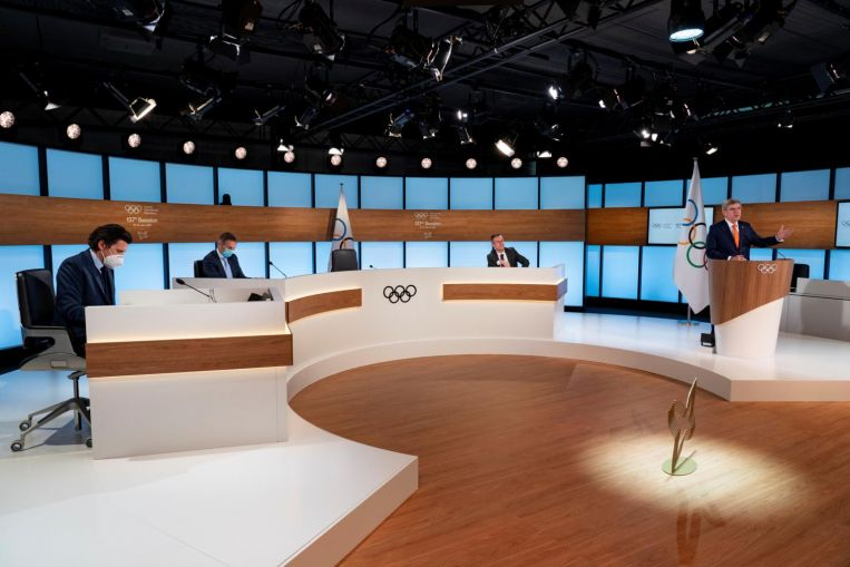 IOC approves set of reforms for Olympic Games, host cities