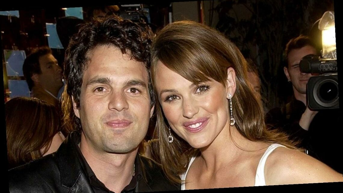 Jennifer Garner Says Working With Mark Ruffalo Is an 'Instant Comfort'