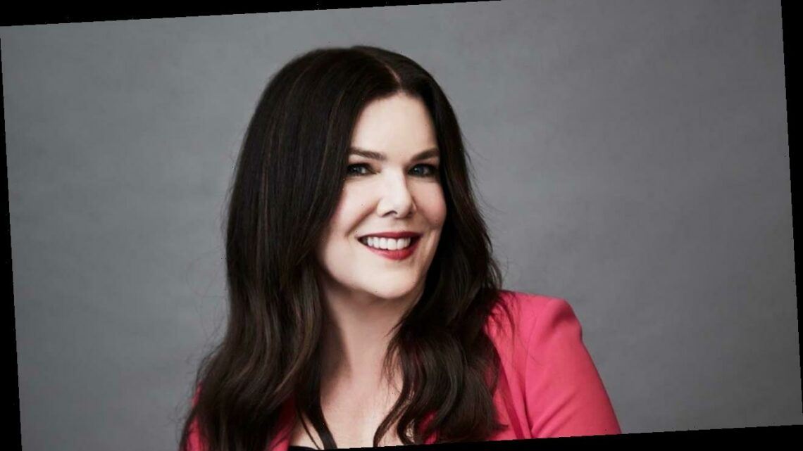 How Lauren Graham's Contracts Prepare for a 'Gilmore Girls' Return