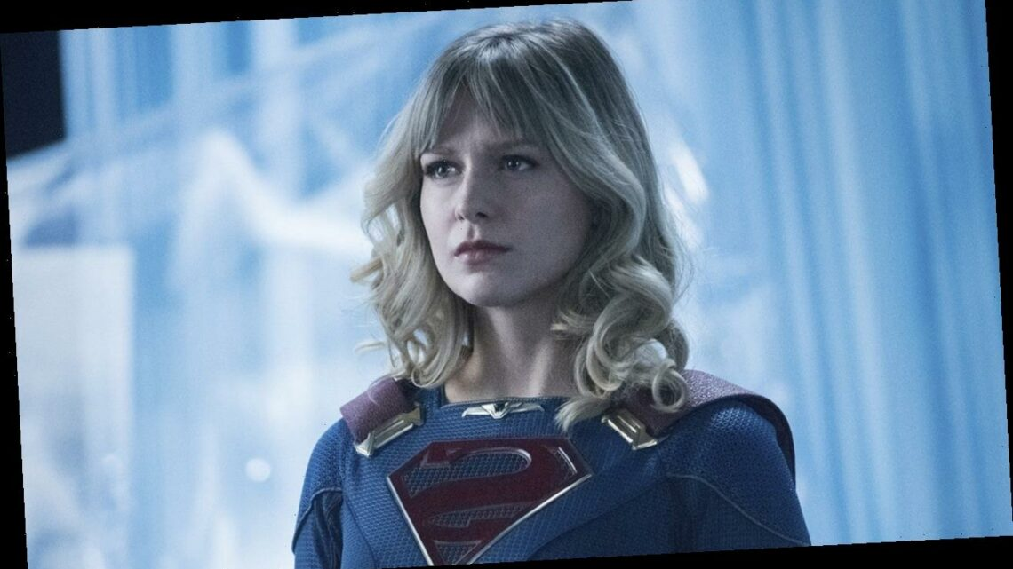 Melissa Benoist: How 'Supergirl' Ends 'Does the Character Justice'