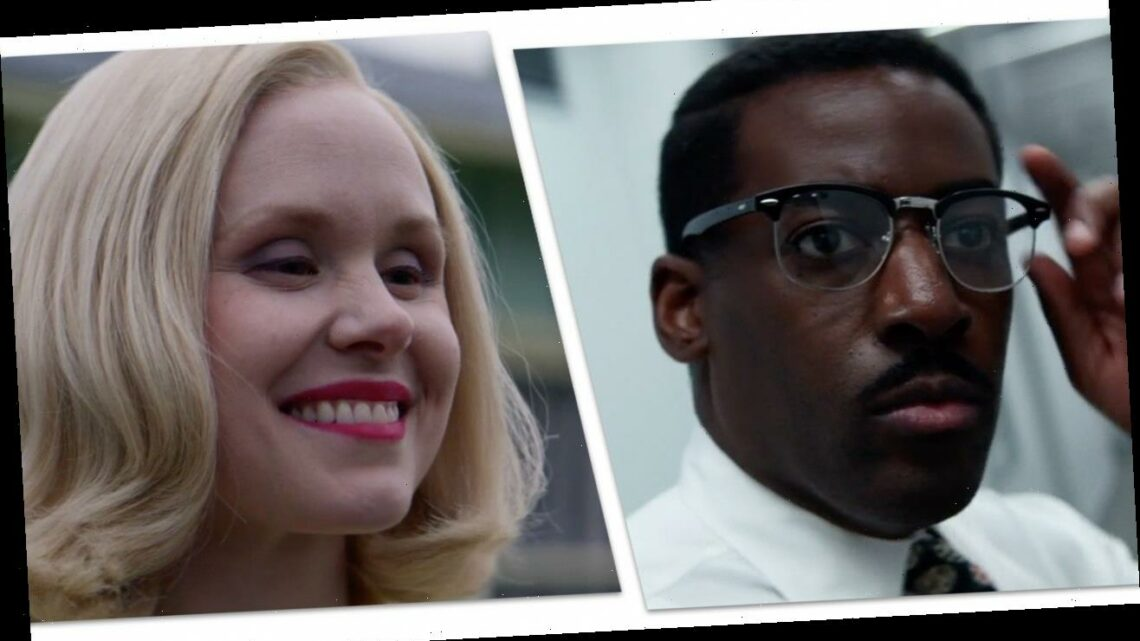 Watch Ashley Thomas and Alison Pill in Terrifying Teasers for 'Them'
