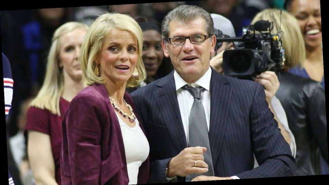Baylor's Mulkey: I'm not going to outcoach Geno