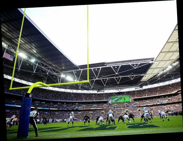 NFL confirms every team to play international game at least once every eight years