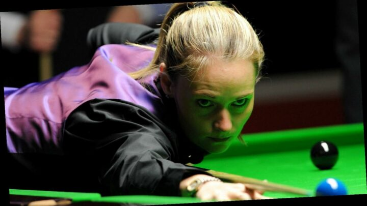 Reanne Evans and Ng On-yee offered the chance to turn snooker professionals with two-year tour cards
