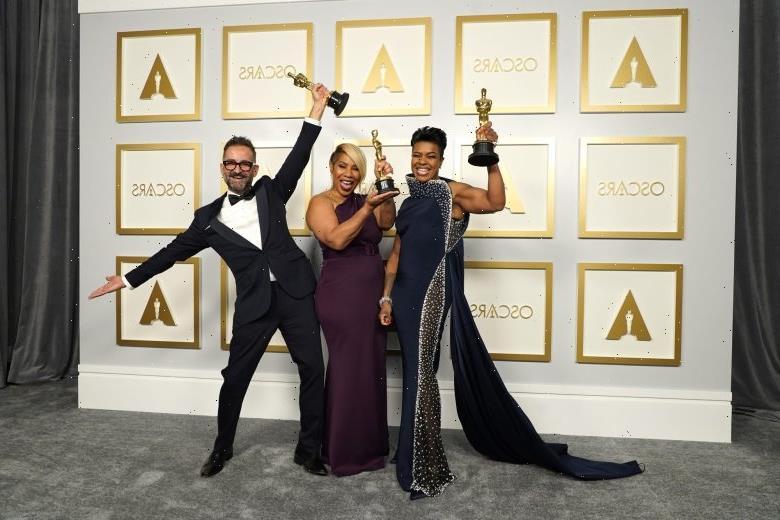 'Ma Rainey's Black Bottom': History-Making Oscar Winners Mia Neal and Jamika Wilson Tout Diversity