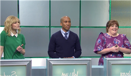 'SNL': Carey Mulligan Explains Why Regé-Jean Page Left 'Bridgerton' In Trivia-Game Sketch