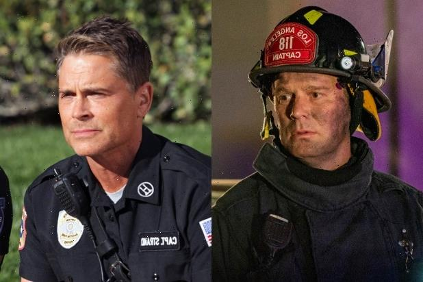'9-1-1' and 'Lone Star' Showrunner on What's Next for Bobby and Owen's Teams
